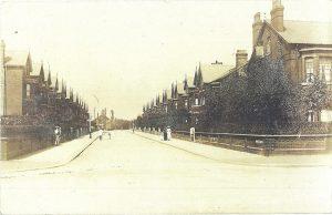 Ellesmere Road 1910